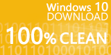 No spyware downloads - Windows 10 Download