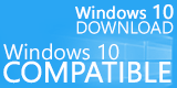 Perpetuum mobile is Windows 10 compatible