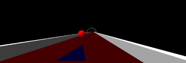 3D Rolling Balls screenshot