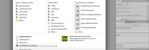 macromedia dreamweaver cs6 free download