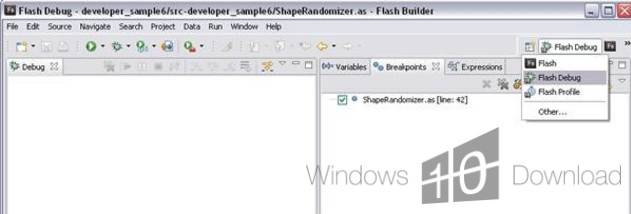 Adobe Flash Player Debugger - Windows 10 Download