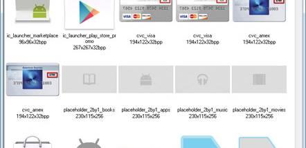 APK Image Extractor - Windows 10 Download