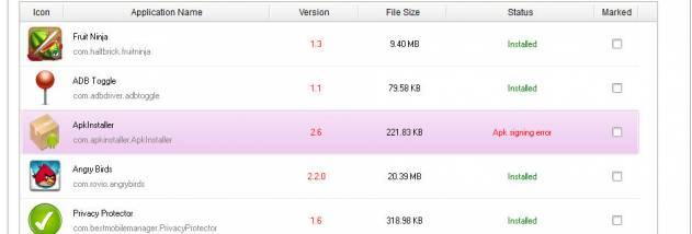 ApkInstaller for PC - Windows 10 Download
