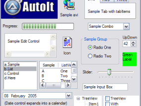 AutoIt - Windows 10 Download