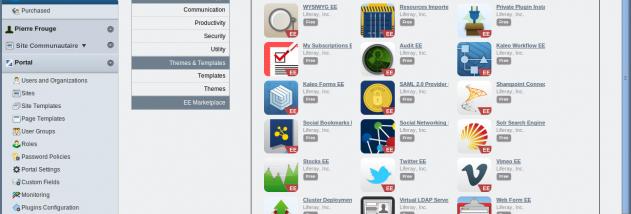 BitNami Liferay Stack - Windows 10 Download