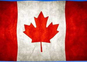 Canada Flag Animated Wallpaper screenshot