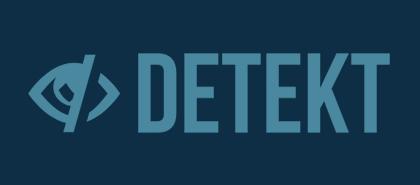 Detekt - Windows 10 Download