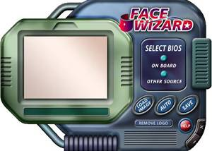 Face Wizard screenshot