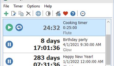 Free Countdown Timer Windows 10 Download