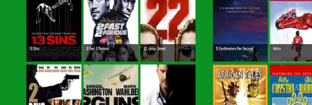Free Instant Movies screenshot