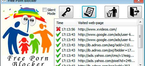 internet porn blocker How to Block Porn Sites on all Web browsers & Network Devices.