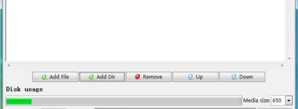 FreeStar CD Burner Software - Windows 10 Download