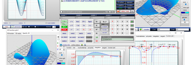 fx-Calc screenshot