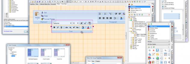 Download gui design studio professional 5. 5. 172. 0.