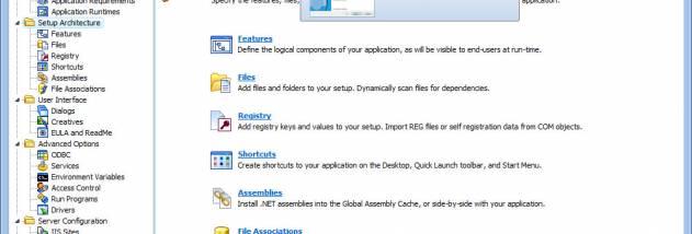 InstallAware Express MSI Installer - Windows 10 Download