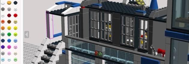 LEGO Digital Designer - Windows 10 Download