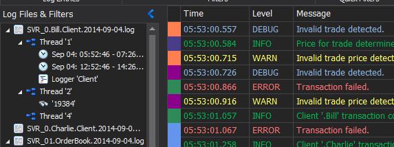 Log Viewer Plus - Windows 10 Download