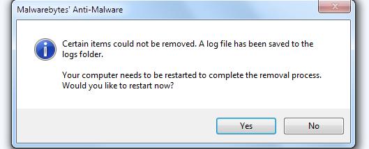 Malwarebytes Anti-Malware Cleanup Utility - Windows 10 Download