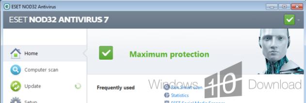eset nod32 antivirus latest version 32 bit