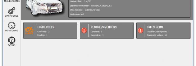 OBD Auto Doctor - Windows 10 Download