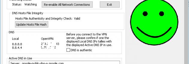 OpenVPN Watchdog - Windows 10 Download