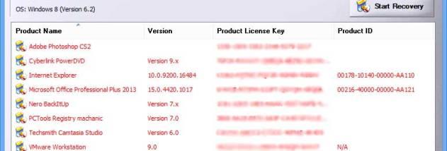 product key decrypter