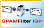 Spam Filter for ISPs screenshot