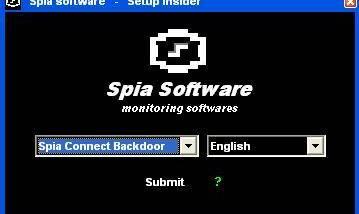 Download programmi spia per pc
