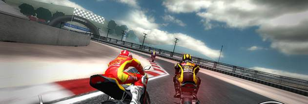 Superbike Racers screenshot
