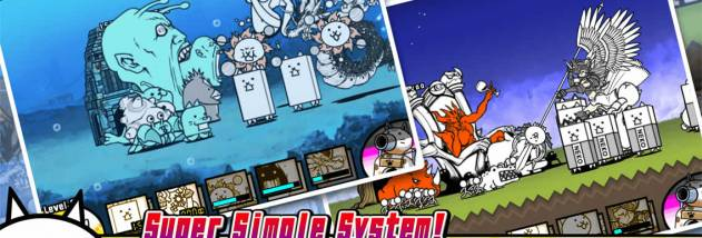 The Battle Cats on PC - Windows 10 Download