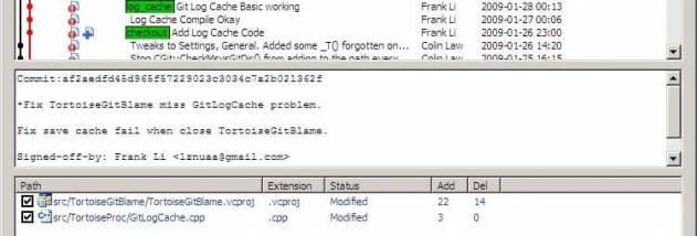 TortoiseGit x64 - Windows 10 Download