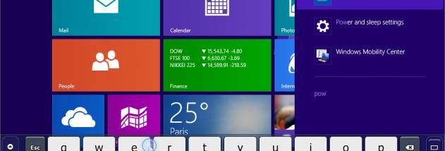 Touch-It - Virtual keyboard - Windows 10 Download