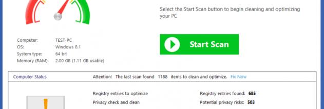 Turbo Clean PC Optimizer - Windows 10 Download