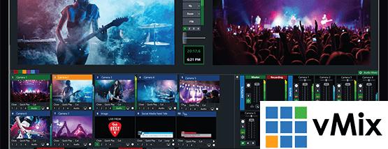 vMix - Windows 10 Download