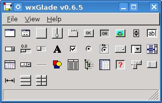 wxGlade - Windows 10 Download