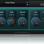 Windows 10 - Blue Cat's Flanger x64 3.2 screenshot