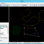 Windows 10 - CAD .NET: DWG DXF CGM PLT library for C# 10.2 screenshot