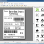 Windows 10 - CodeX Barcode Label Designer 5.1.1123 screenshot