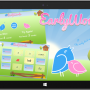 Windows 10 - Early Words 1.1.0.4 screenshot