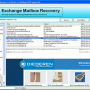 Windows 10 - Exchange Recovery Manager 2.6 screenshot