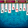Windows 10 - Grounds for a Divorce Solitaire 1.0.2 screenshot
