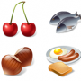 Windows 10 - Icons-Land 3D Food Icon Set 1.0 screenshot