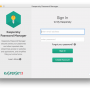 Windows 10 - Kaspersky Password Manager for Windows 8.0.5.485 screenshot