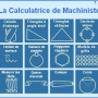 Windows 10 - La Calculatrice de Machiniste 2.0.0 screenshot