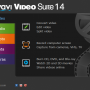 Windows 10 - Movavi Video Suite 14.0.0 screenshot