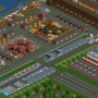 Windows 10 - OpenTTD x64 Portable 1.5.1 screenshot