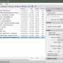 Windows 10 - Pazera Free AVI to MP3 Converter 1.1 screenshot