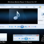Windows 10 - Windows Media Player 12  screenshot